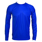 Men's Long-Sleeve Tees (Dri-Fit)
