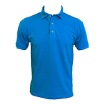 Men's Polos (50/50 Poly-Cotton)