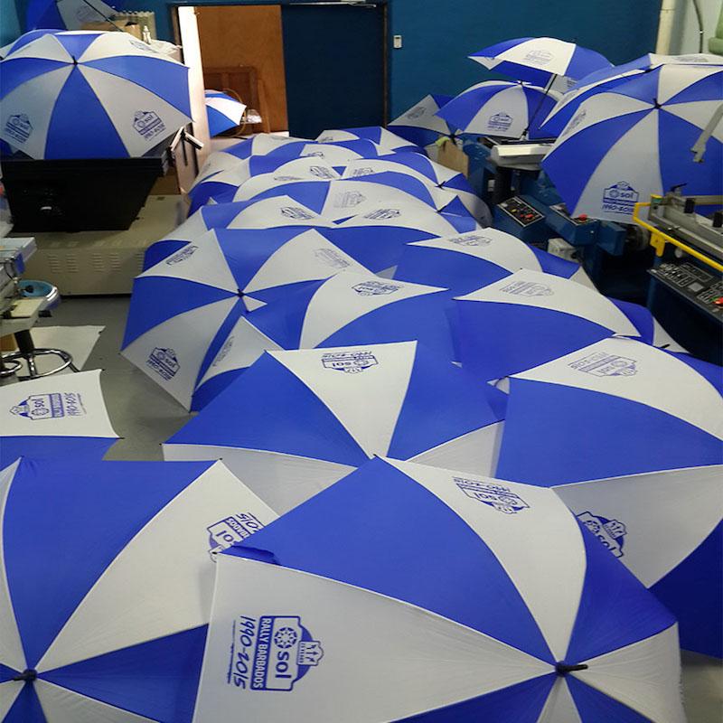 Sol Umbrellas