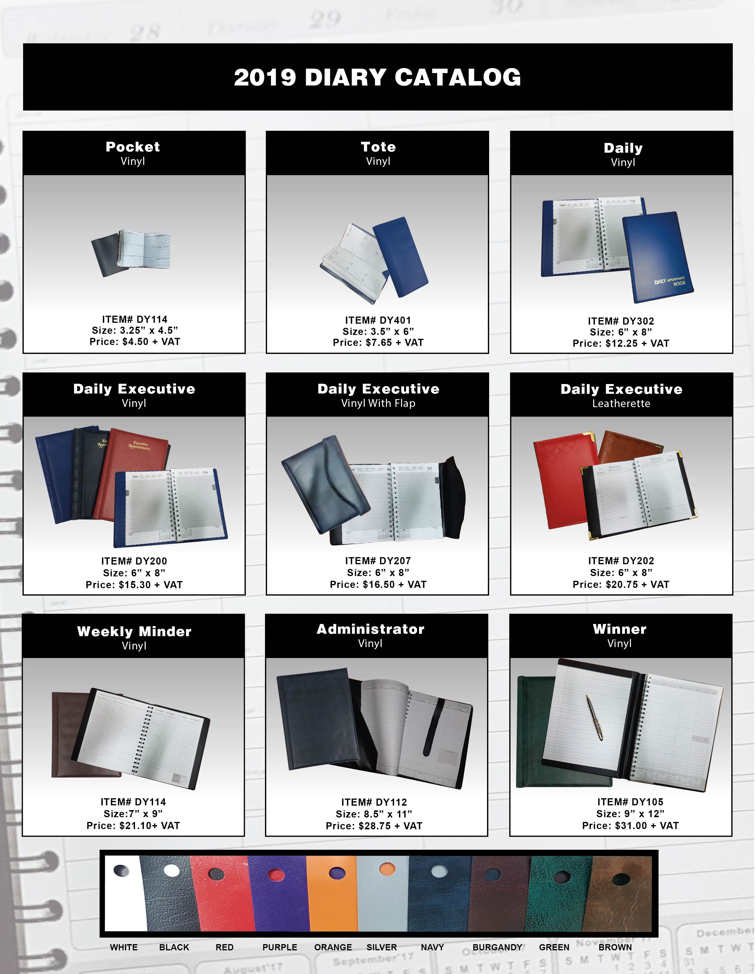 diary-catalog-2019